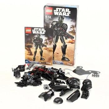 Star Wars Imperial Death Trooper Lego 75121
