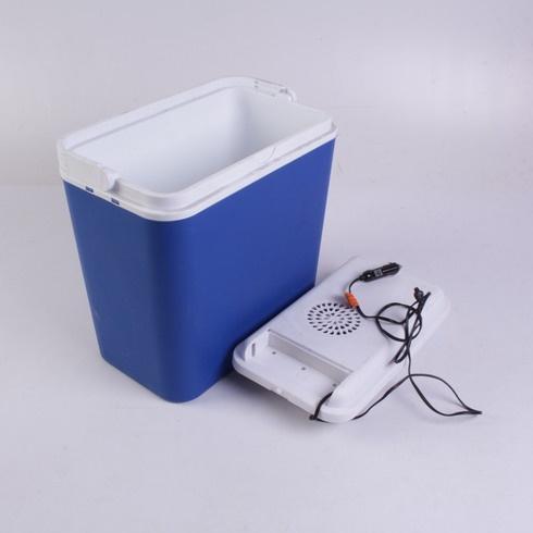 Chladící box WA-240N-201 24 l