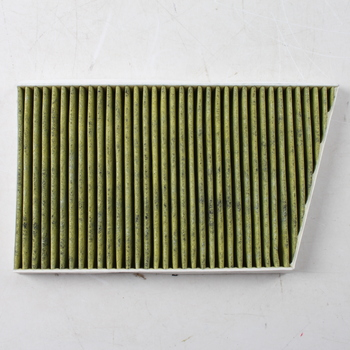 Vzduchový filtr Mann FP3461/1