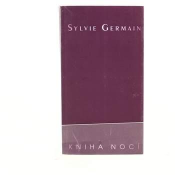 Román Kniha nocí - Sylvie Germain