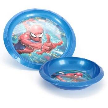 Dětská sada nádobí Spiderman