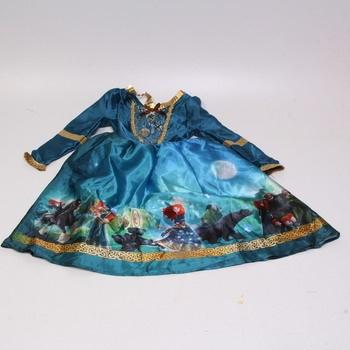Princezna Merida kostým Rubie's 620667