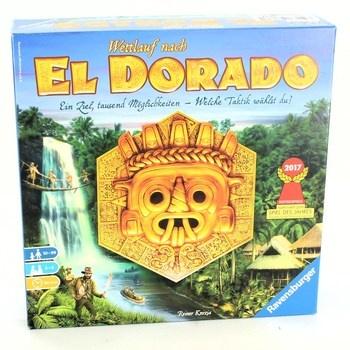 Společenská hra Ravensburger El Dorado