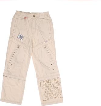 Dětské plátěné kalhoty Dodipetto