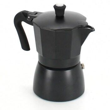 Kávovar na přípravu moka Barazzoni Deluxe