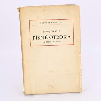 Kniha Svatopluk Čech: Písně otroka