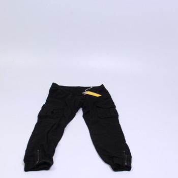 Pánské kalhoty Evoga slim fit