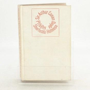 Arthur Conan Doyle: Příběhy Sherlocka Holmese