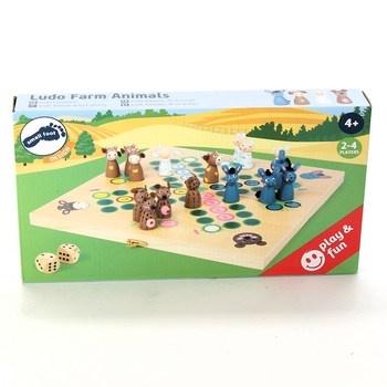 Dětská hra Small Foot 6257