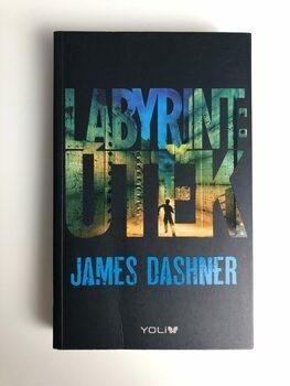 Labyrint: Útěk (1) Měkká (2014)