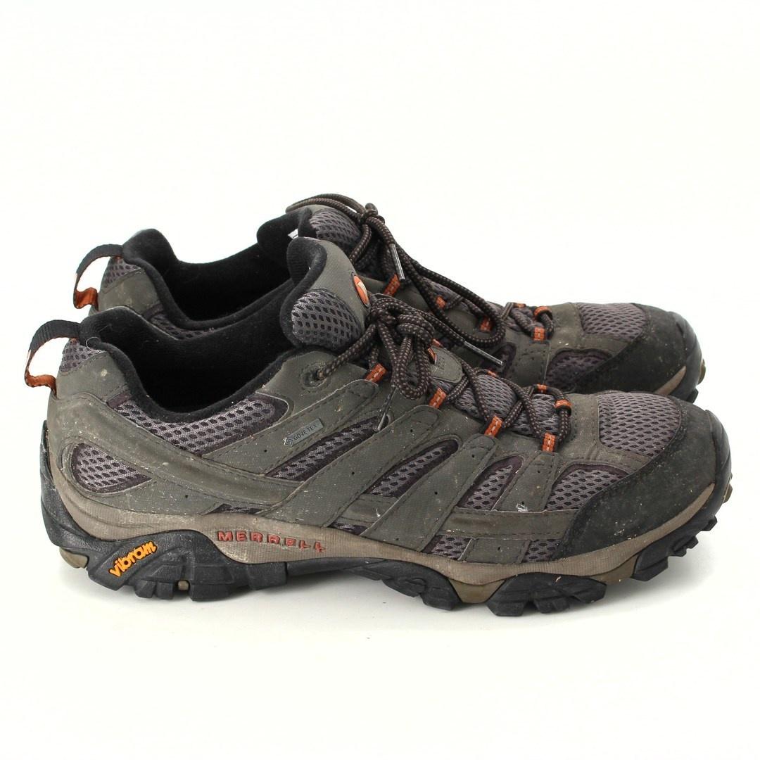 Pánská turistická obuv Merrell J06039