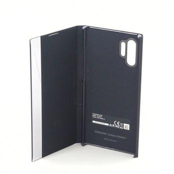 Flipové pouzdro Samsung Galaxy Note 10+