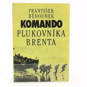 František Běhounek: Komando plukovníka Brenta