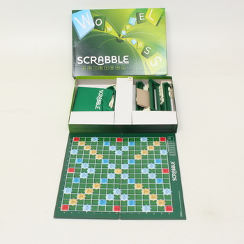 Scrabble original Mattel Y9598