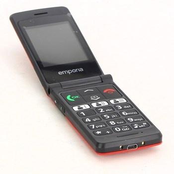 Mobilní telefon Emporia FLIPbasic