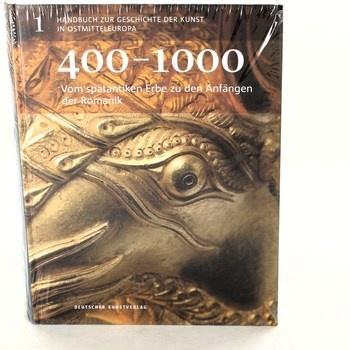 Kolektiv autorů: 400 - 1000