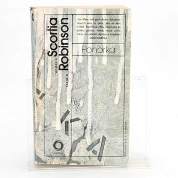 Knihy T. N. Scortia a F. M. Robinson: Ponork