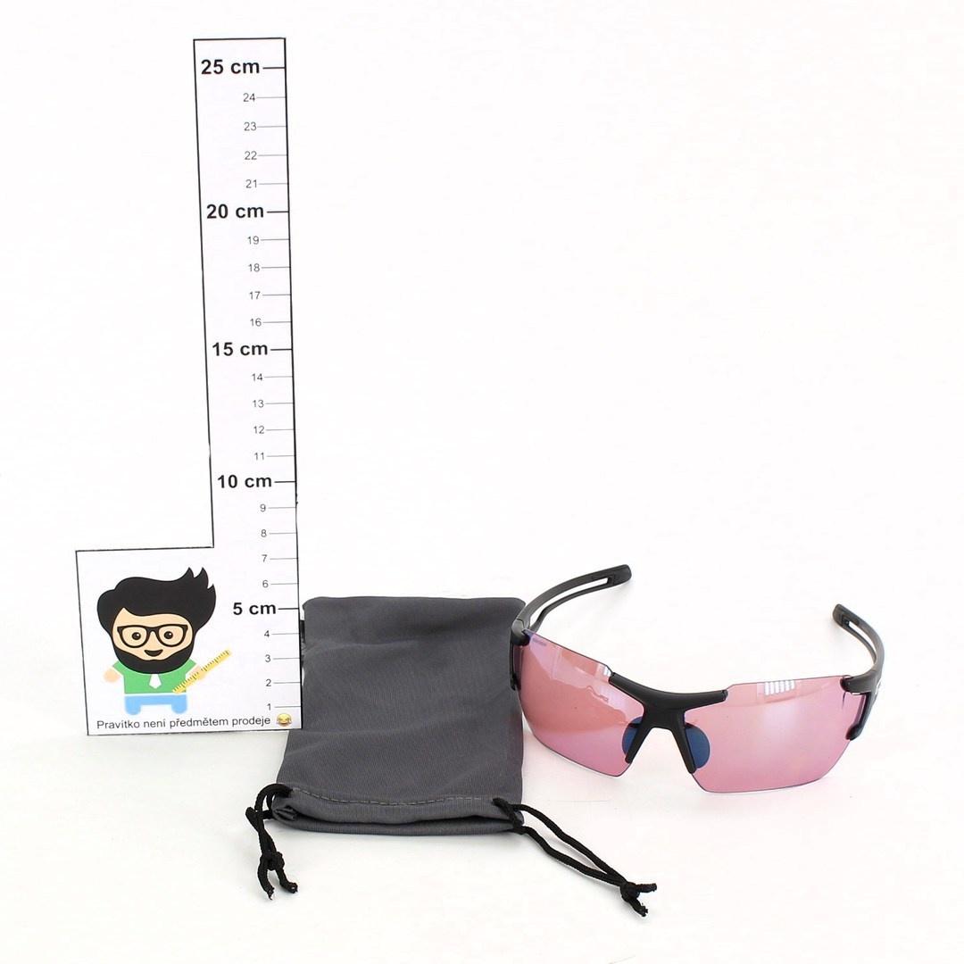 Sportovní brýle Uvex pro dospělé