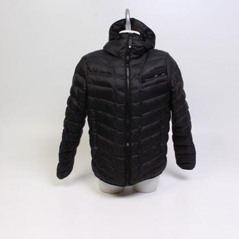 Dámská bunda G-Star odstín černé