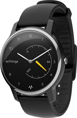 Chytré hodinky Withings Move ECG HWA08