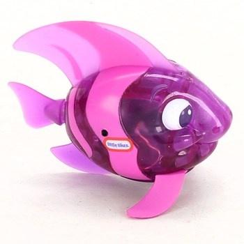Svítící rybka Little Tikes 173851GR