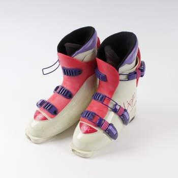Lyžařské boty Dachstein Light   Clean 381f3144e0