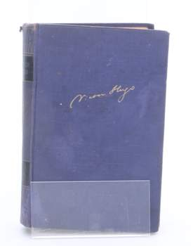 Kniha Victor Hugo: Muž, jenž se směje