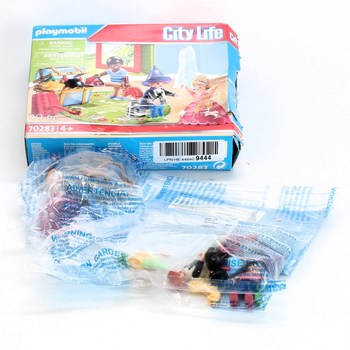 Stavebnice Playmobil City Life 70283