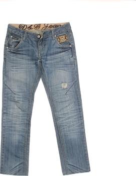 Dámské džíny Dolce & Gabbana