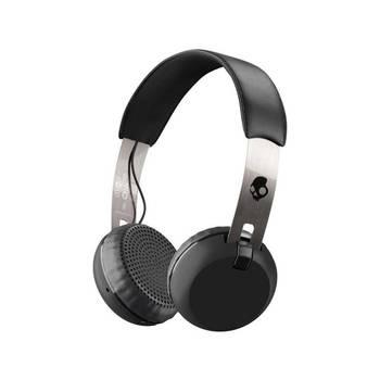 Sluchátka Skullcandy Grind Wireless černá