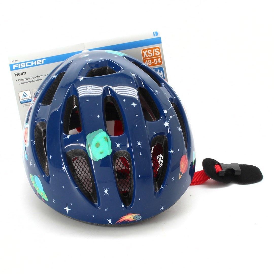 Dětská helma Fischer 86712 XS/S