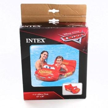 Nafukovací auto Intex 58392