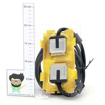 Scart kabel profigold PROV7102 200 cm