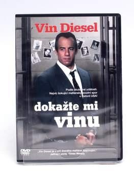 DVD Drama Dokažte mi vinu