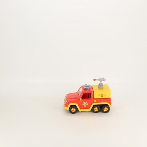 Hasičské auto Simba Venus s figurkou