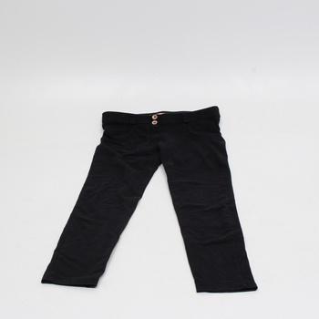 Dámské černé kalhoty Freddy