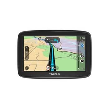GPS navigace Tomtom Start 52 Europe