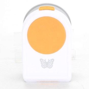 Děrovačka Fiskars - vzor motýl