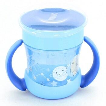 Kojenecký hrneček Nuk Mini Magic Cup 6m+