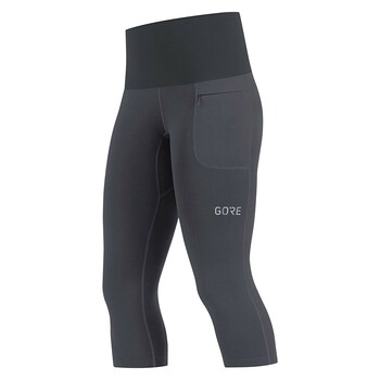 Cyklistické kalhoty Gore černé