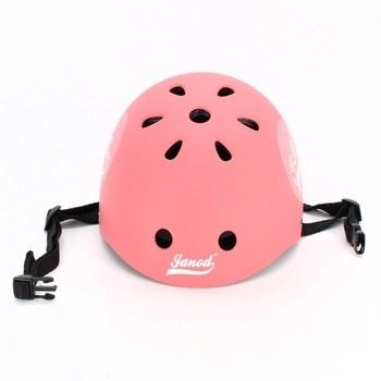 Cyklistická helma Janod J03272