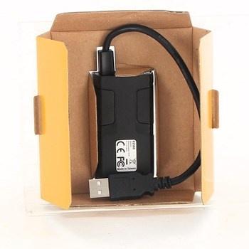 USB kabel A-A Delock 62588