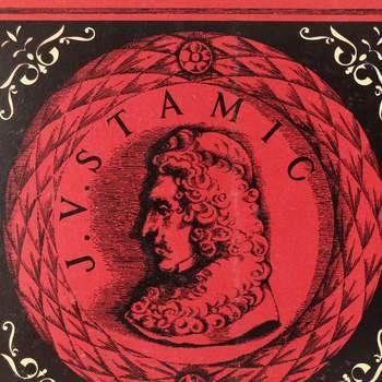 Gramofonová deska J. V. Stamic