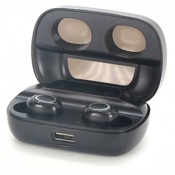 Bezdrátová sluchátka Orangeck S11-TWS