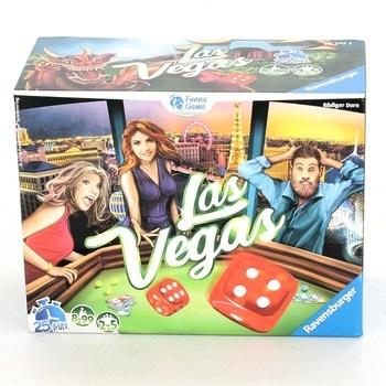 Stolní hra Ravensburger Las Vegas