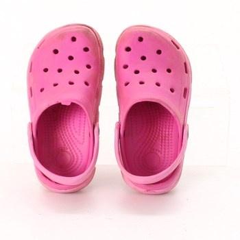 Dětské crocsy Hitmars E-LLS3478LBL24-euo