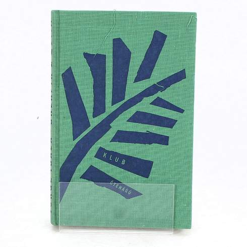 Kniha Jorge Icaza: Chlapík z Quita