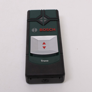 Detektor Bosch Truvo k vyhledávání kovů