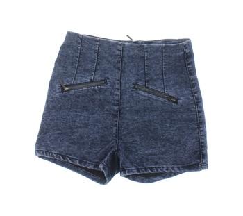 Dámské šortky Esmara modré