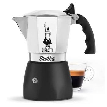 Espresso Bialetti New Brikka 2 šálky